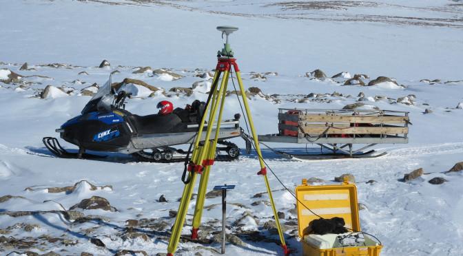 I nostri clienti in Antartide